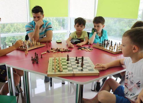 Curs de șah