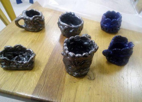 Curs de ceramică